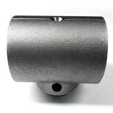 Forged Steel Cylinder Body for Hydraulic Cylinders