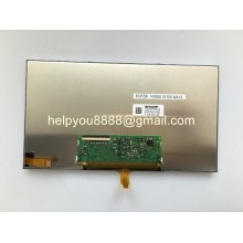New 7.0Inch LCD display LQ070Y5DG36 with touch screen digiter for car GPS navigation monitors free shipping