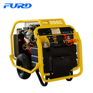 Factory Price High Performance Gasoline Engine Hydraulic Power Unit
