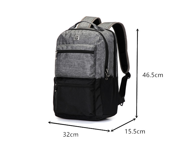 Durable Bookbag Lightweight Work Business