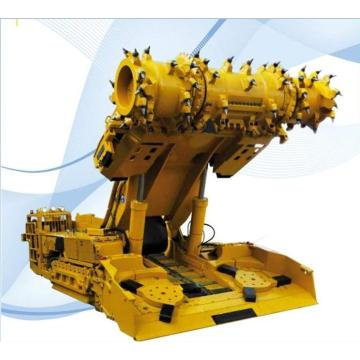Underground Mining Continuous Miner for Tunnel