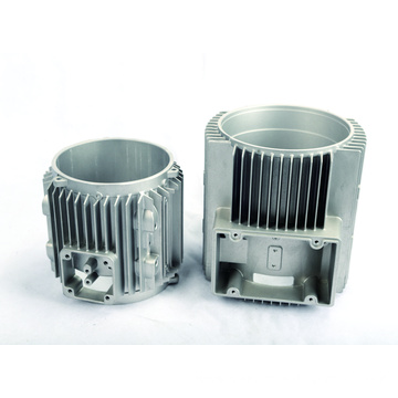 Electric motors  aluminum mold
