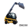 Telescopic Forklift Truck 3 tons 02