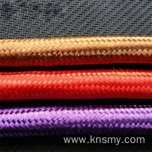 Composite Double Braid Polyester Pulling Rope