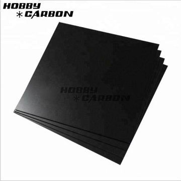 I-Wholesale G10 Epoxy Fiberglass Black Sheet