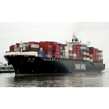 Sea freight from Shantou to Dar Es Salaam