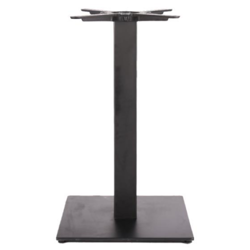 cast iron table  base