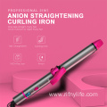 ion curling iron 1 inch curling wand