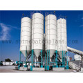 100ton Cement Silo For Mobile Concrete Plant