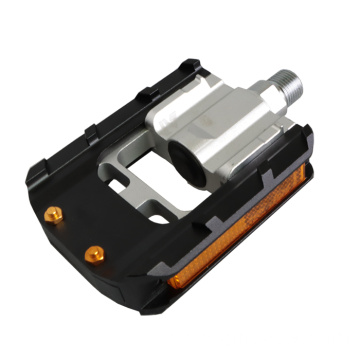 CNC Alloy Folding Pedal Double Side Folding