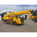 16ton Truck Mobile crane wreckers for Sale