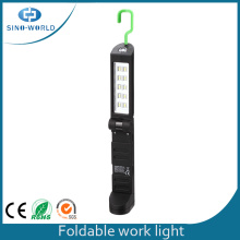 10 SMD LED Foldable Led Work Light