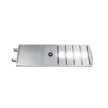 Die Cast Aluminium Housing Solar LED Light Street le Bridgelux Chip