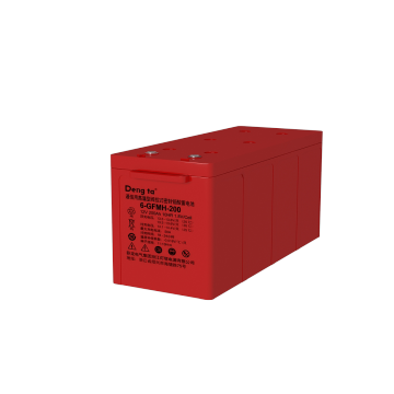 High Temperature Lead Acid Battery (12V200Ah)