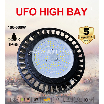 UFO LED High Bay Light --CE/UL Approval
