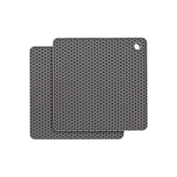 silicone  Kitchen Table Mat Heat Resistance Coasters