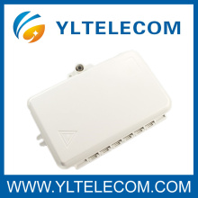 2 Core Fiber Optic Distribution Terminal Boxes