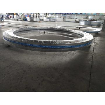 2.5MW Wind Power Flanges