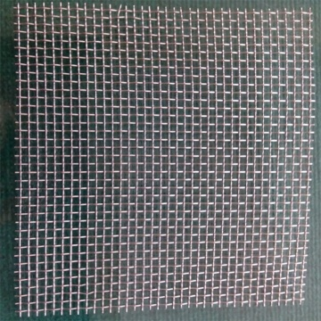 2.5 mm Aperture SS 304 Wire Mesh