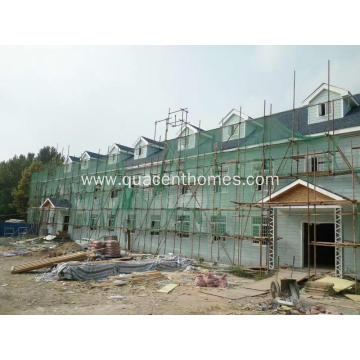 Light Guage Steel Frame Commercial Building