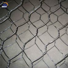 3/4 x 3/4 In inch hexagonal wire mesh