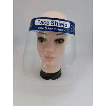 HD PET Protective face shied