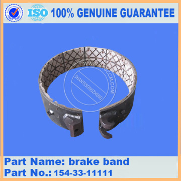 SD22 brake band 154-33-11111 0.1kg