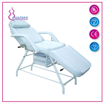 Simple Model Facial Cosmetic Bed For Sale