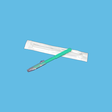 Safety medical blades surgical scalpel