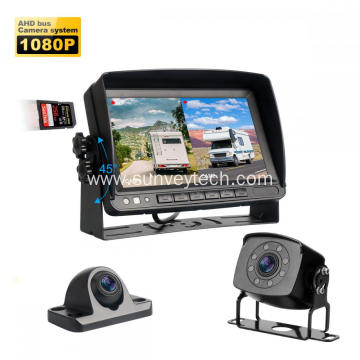 Backup Camera Reverse Monitor Screen 7inch