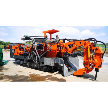 Pneumatic Rock Blast Hole Borehole Mine Drilling Machine