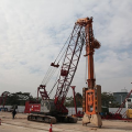 Construction  Crawler Crane