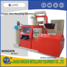 Used Copper Cable Stripping Machines