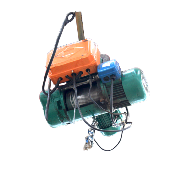 2T CD1/MD1 Wire Rope Electric Hoist Lift