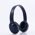 Bluetooth TF Card Stylish Headphone Without Microphone