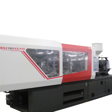 280 ton PVC plastic injection machine