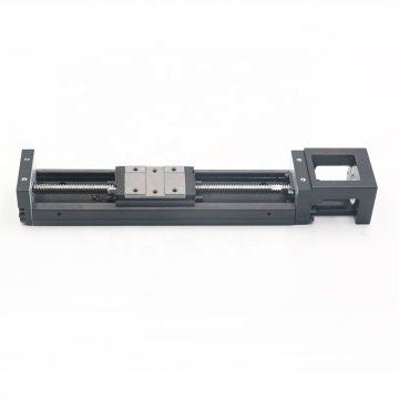 510mm Stroke CNC Linear Module