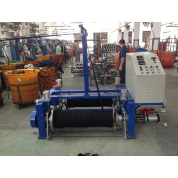Horizontal Constant speed and tension conveying machine