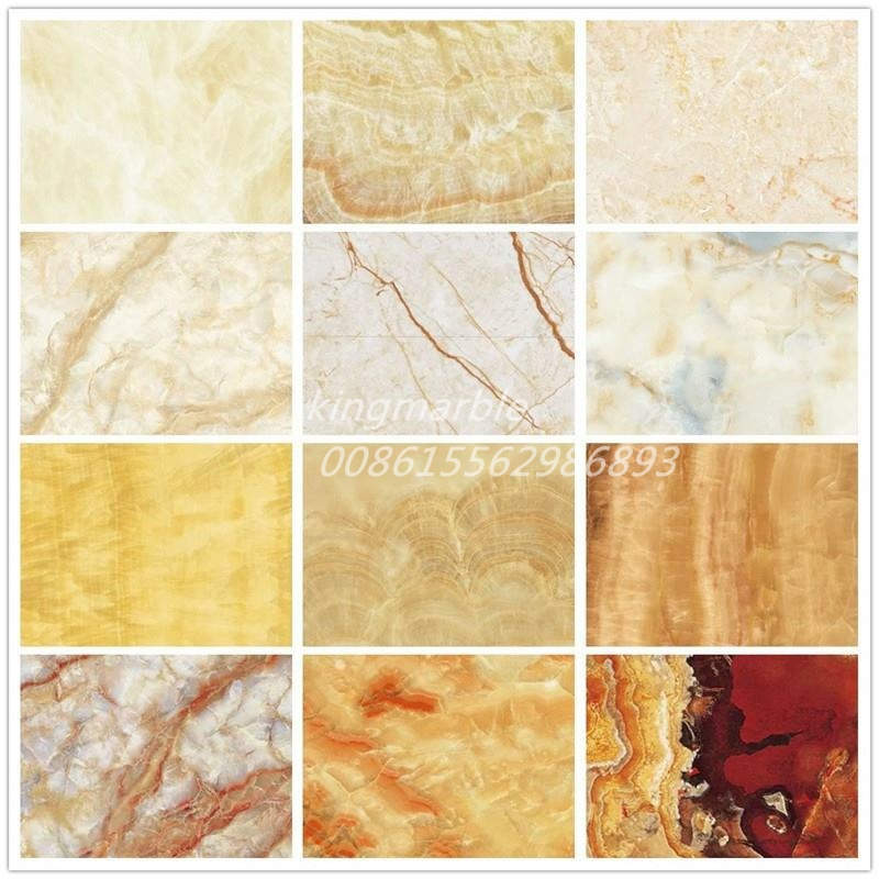 Building Materials Marble PVC  Wall Panels 3mm