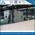 High quality ALHM-30 cabin blender embedding materials for automobiles clothes carpets with CE certificate