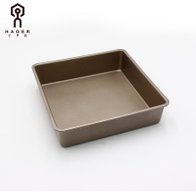 Non-stick Square 8 inch Baking Tray