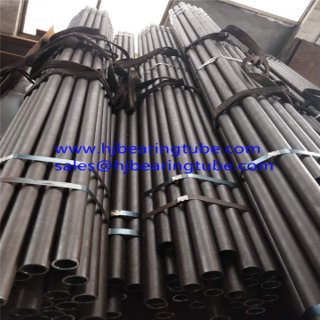 GOST801 ШХ15СГ Cold Deformed Seamless Bearing Tubes