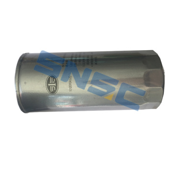 FAW truck spare parts 1012010A52D oil filter