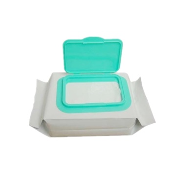 Custom Size Baby Cleaning Wet Wipes