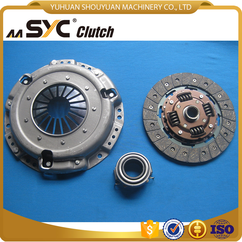 Toyota Clutch Kit