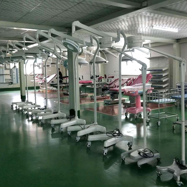 Medical equipments hospital surgical shadowless light