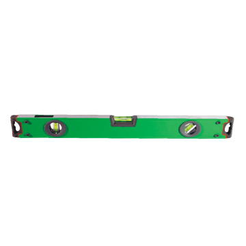 Construction Hand Aluminium Alloy Spirit Level with Magnetic