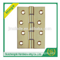 SZD SAH-049BR Made in china brass four washer door hinge with cheap price