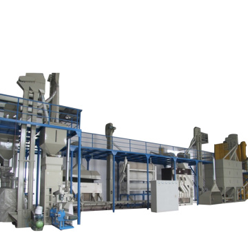 Sesame Soybean Seed Processing Line