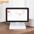 Touch Screen Cash Register Android supermarket Pos System